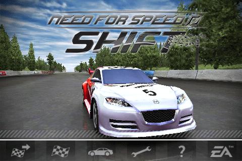 NFS Shift-10