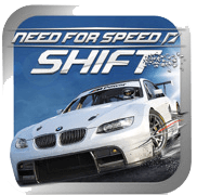NFS Shift money patch 1.0.0