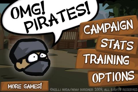 OMG Pirates! 1.0.1-01