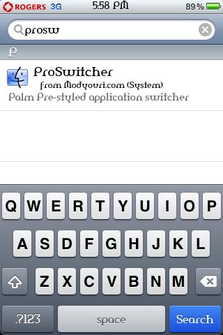 ProSwitcher 0.6