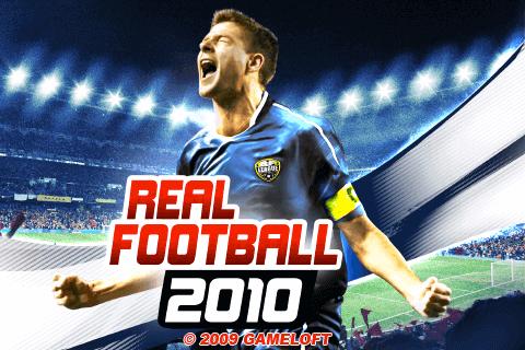 Real Soccer 2010  1.1.0-01