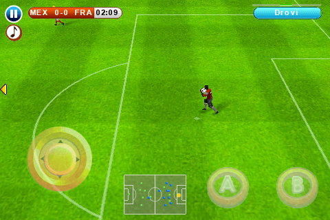Real Soccer 2010  1.1.0-05