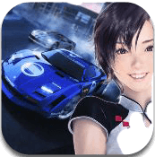 Ridge Racer Accelerated 1.0