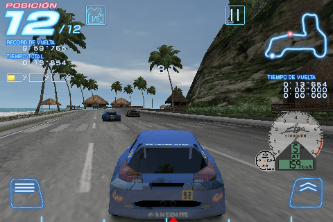 Ridge Racer Accelerated 1.0 - 04