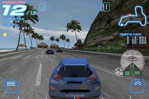 Ridge Racer Accelerated 1.0 - 04