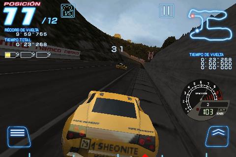 Ridge Racer Accelerated 1.0 - 06