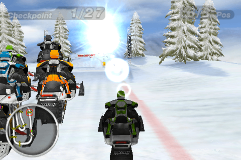 Snow Moto Racing 1.0.1-02