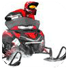 Snow Moto Racing 1.0.1