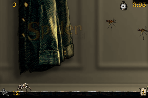 Spider The Secret of Bryce Manor 1.0.1-02