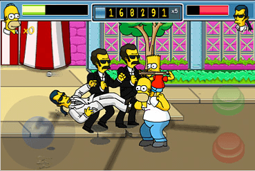 The Simpsons Arcade 1.0-04