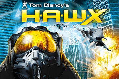 Tom Clancy's H.A.W.X  1.1.3-01