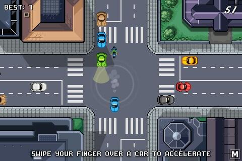 Traffic Rush 1.20-01