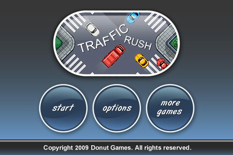 Traffic Rush 1.20-02