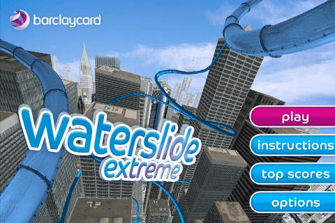 Waterslide Extreme 1.1.0-01