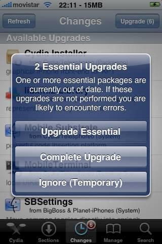 iPhone - iPad - iPod Touch203 _Que es y como usar Cydia (iPod,iPhone e