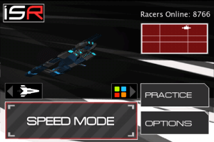 iSR (Synth Racing) 1.003 -01