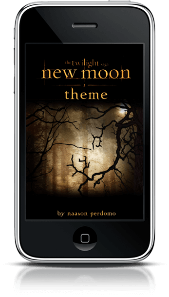Theme: Twilight Saga New Moon NP 1.0