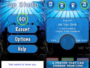 tap studio