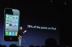 Nuevo iphone 4G anunciado por Apple