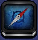 BladeHaz3-HD for iPad/iPhone 1.0