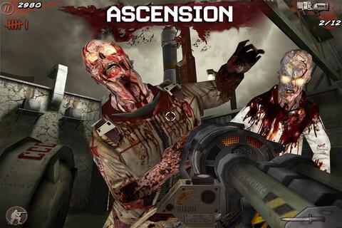 how to play split screen cod ww2 nazi zombie