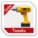 Cydia-Tweak