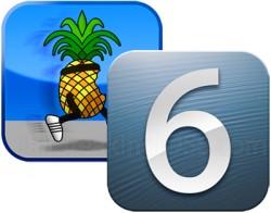 iOS 6 jailbrake