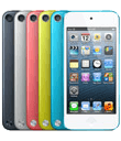 iPod Touch Firmware