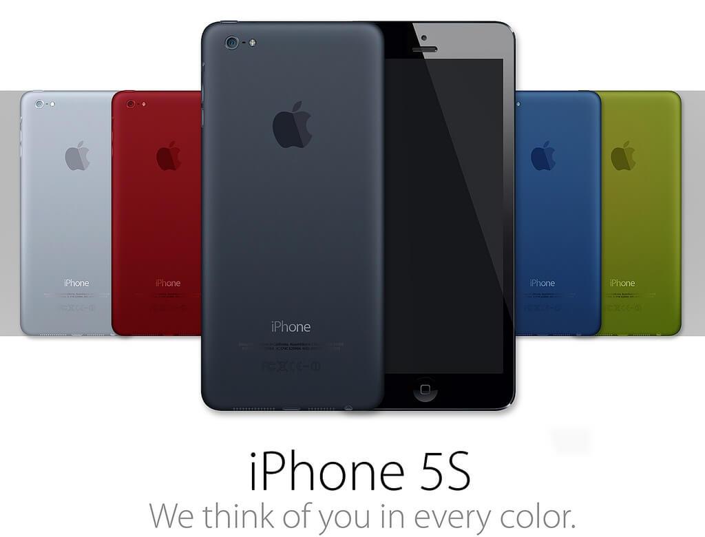 iphone 5s se anunciar en julio y llegar a en 5 colores. Black Bedroom Furniture Sets. Home Design Ideas