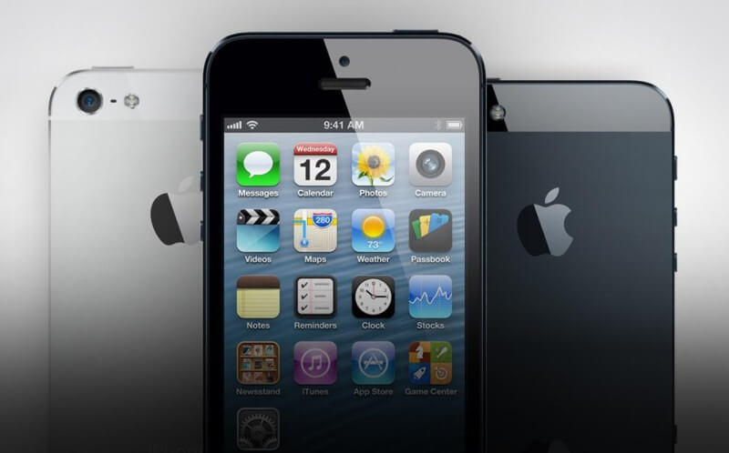 appleiphone5everythingy