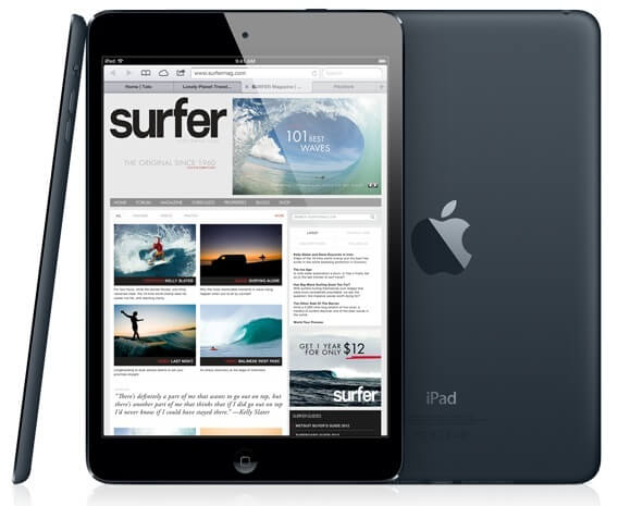 iPad-mini-three-up-front-back-profile-black