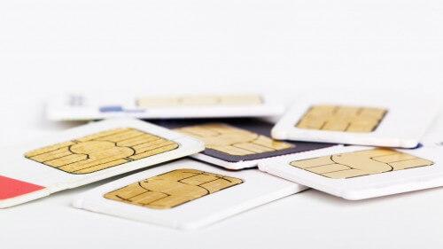 sim-cards