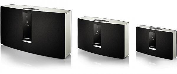 Bose-SoundTech