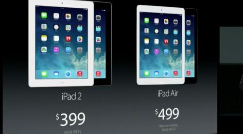New-iPads