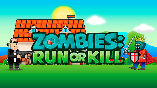 Zombies-Run-or-Kill