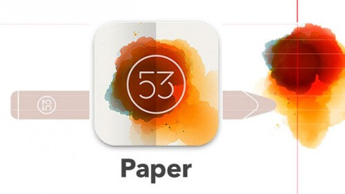 app-paper