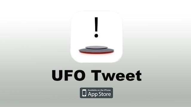 app-UFO-Tweer
