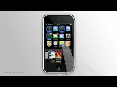 Otros 2 nuevos conceptos de Springboard para iPhone/iPod Touch