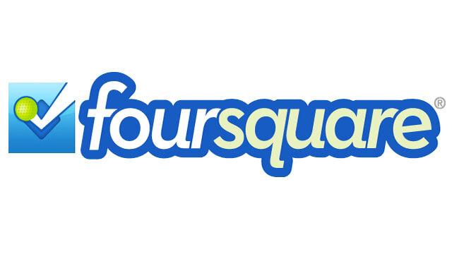 App-Foursquare