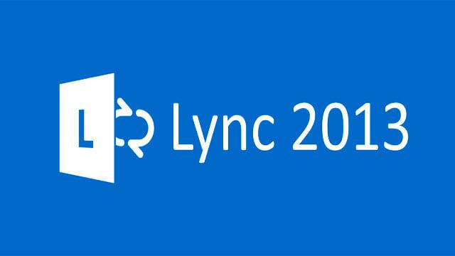 Lync-2013
