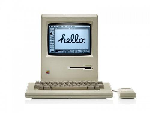 Macintosh-(1984)