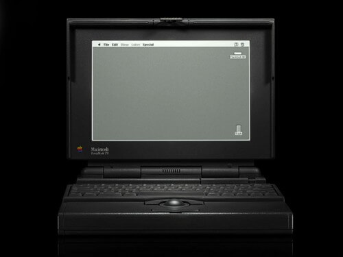 PowerBook-(1991)