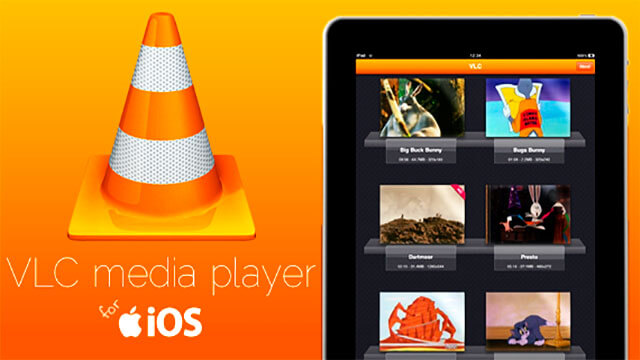 VLC-Player-iOS