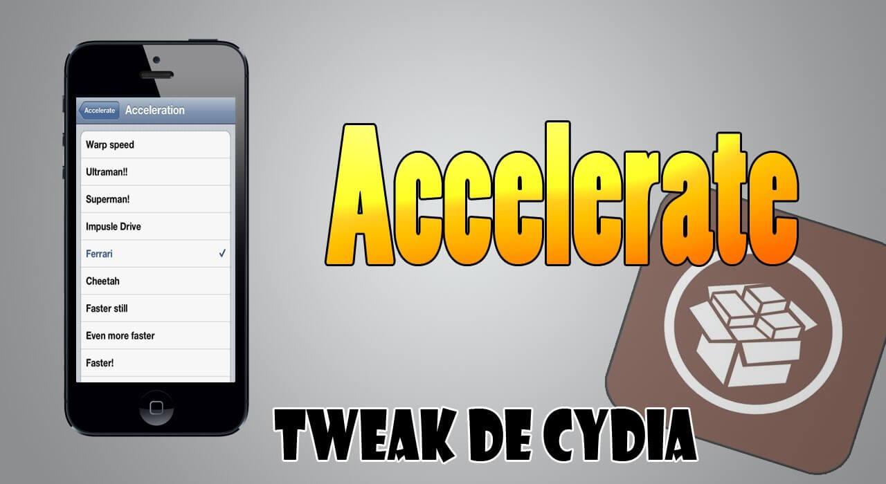 Accelerate 2.0.1