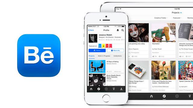 app-behance
