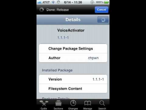 AppSlide ya disponible en Cydia