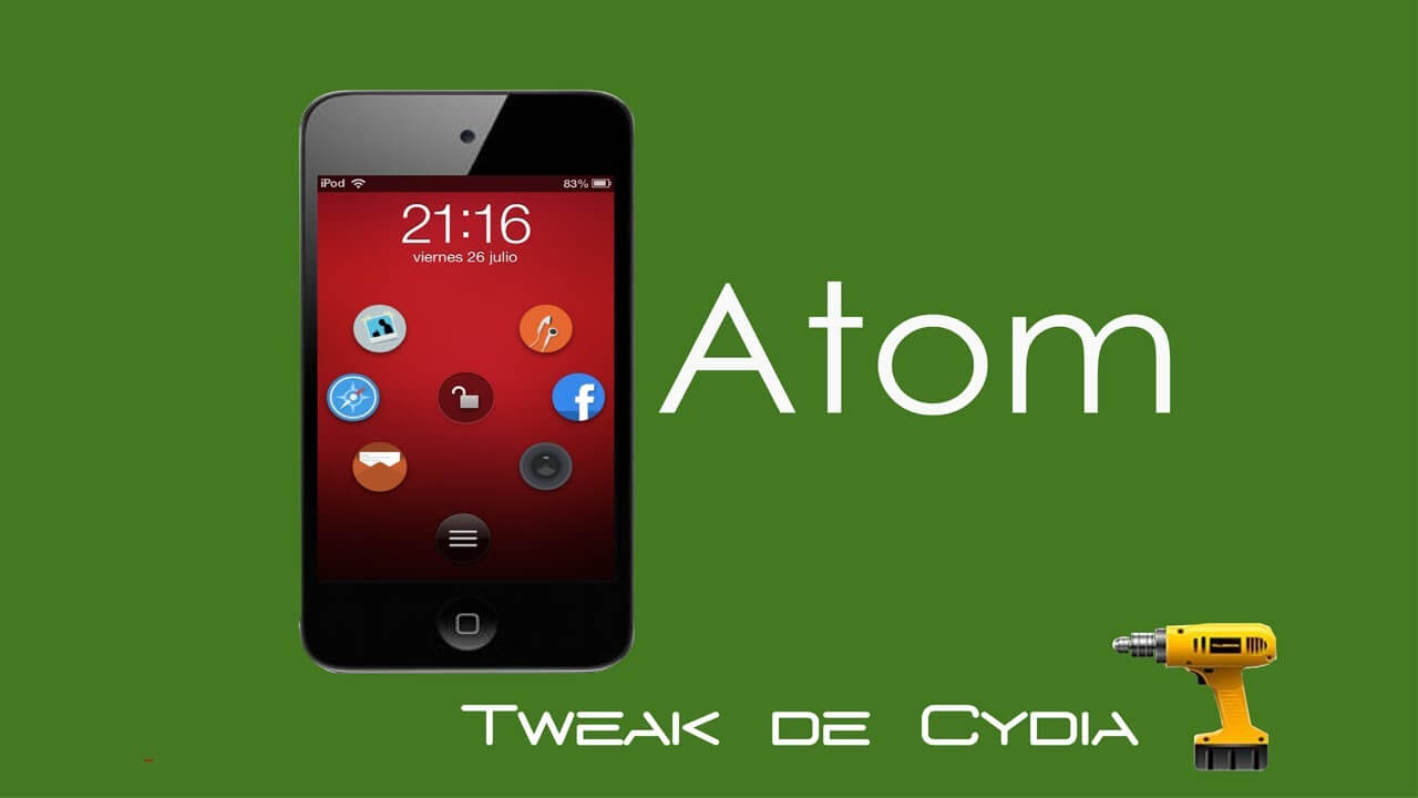 Atom 1.0.3