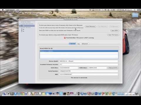 Como estar preparado para el futuro Jailbreak Untethered iOS 6.1