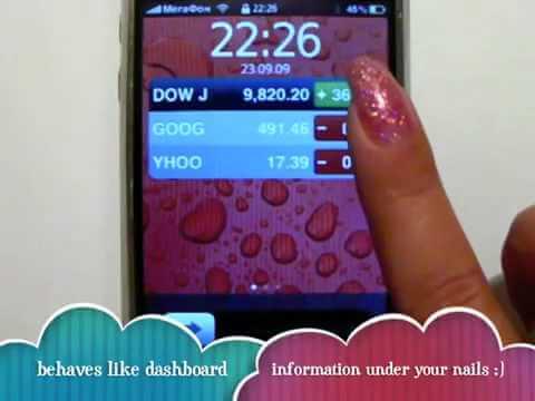 DevTeam anuncian una nueva aplicación para el iPhone & iPod Touch