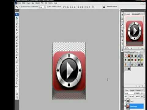 Editar y Crear tus iconos y DockFlow